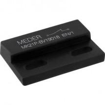 StandexMeder Electronics M21P/2 Magnete permanente Rettangolare AlNiCo Temperatura limite (max.): 450 °C