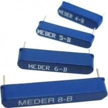 StandexMeder Electronics MK06-5-C Contatto reed 1 NA 200 V/DC, 200 V/AC 0.4 A 10 W