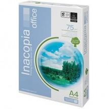 Carta Universale Per Stampanti Inacopia Office A4 1553993 Din A4 75 Gm凖 500 Foglio Bianco