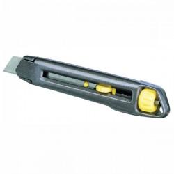 Coltello Lama Spezz.Interlock 18 1-10-018 Stanley 1-10-018