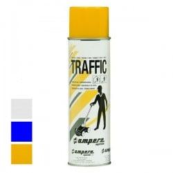 Vernice Traccialinee Traffic Bianco 630101001
