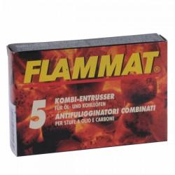 Pulitore Stufe Antifuliggine Kombi Pz 5 Flammat ENT-RU-014147