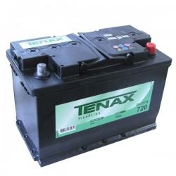 Batteria Auto Ah 100 313X175 H 205 T69N Tenax 600123072