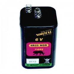 Batteria Lampade Stradali Led 3G 402642500