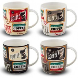 Tazza Mug Takeaway Coffee Nava 10-172-200