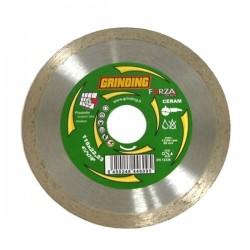 Disco Diamantato Cc 115 Ceramica Forza Grinding 70184630666