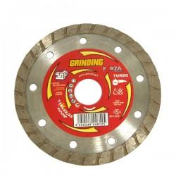 Disco Diamantato Cc 230 Pietra Forza Grinding 70184630673
