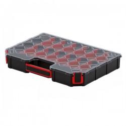 Valigetta Portaminuteria Tager 39X28 H 6 Kisten KTG40306S