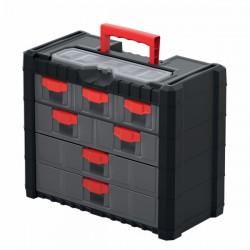 Cassetta Portaminuteria Multi 7 40X20 H 33 Kisten KMC401
