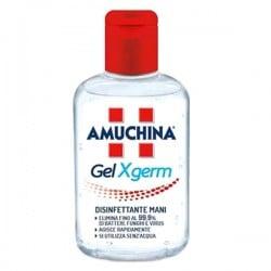 Disinfettante Mani Gel 80 Amuchina A419675