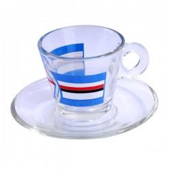 Tazza Caffe Pz.2 Sampdoria Cerve S16585