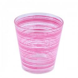 Bicchiere Nadia Acqua Free Style Cc 250 Pz 6 Cerve M55941