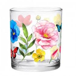 Bicchiere Linda Acqua Isabel Cc 220 Pz 3 Cerve M86770
