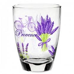 Bicchiere Fonte Acqua Provence Cc 310 Pz 3 Cerve M87090