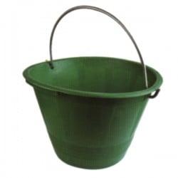 Secchio Muratore Extra One Verde 36 SE36-31