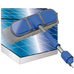 Spazzolone Pannelli Fotovoltaici Kit Solar Wash Z0123007