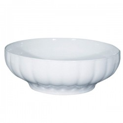 Insalatiera Porcellana Costo.Cm 20 Napoli Saturnia 4305001