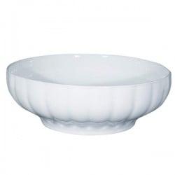 Insalatiera Porcellana Costo.Cm 30 Napoli Saturnia 4308001