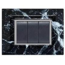 placchetta compatibile marmo nero, 3 4 posti prezzi e costi online miglior prezzo non originali