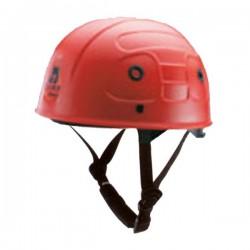Elmetto Protezione Safety Star Rosso 0211 Camp 211