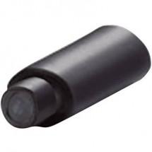 Cappuccio termorestringente Diametro interno prima restringimento: 6 mm HellermannTyton 416-00001 1 pz.
