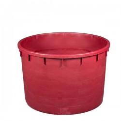 Mastello Tondo Vinaccia L 210 80 H 55 Ics P150212