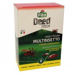 Insetticida Multinsetto Cyperbase Ml 100 Fito X633008