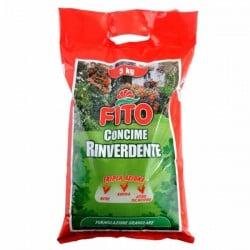 Concime Prato Rinverdente Granulare Kg 5 Fito X212101