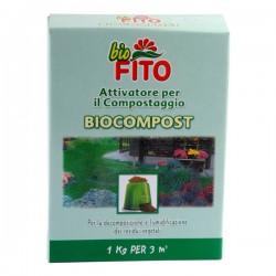 Attivatore Composter Biocompost Kg 2 Fito X888512