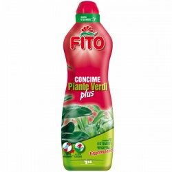 Concime Piante Verdi Plus Liquido Kg 1 Fito X200411