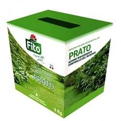Concime Prato Antimuschio Microgranulare Kg 3 Fito X232101