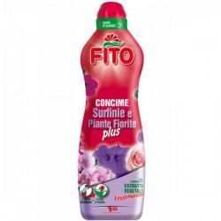 Concime Piante Fiorite Plus Liquido Kg 1 Fito X200611