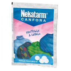 Canfora Profumata Perle G 100 Nekatarm 2230019