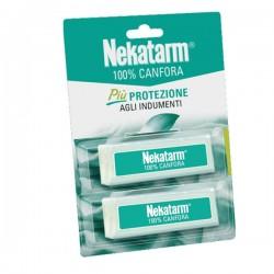 Antitarme Canfora Tavolette G 50 Nekatarm 2230013