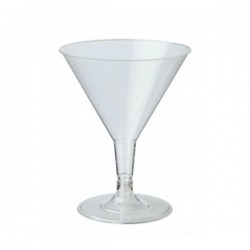 Bicchiere Cocktail Cc 160 Pz 12 Trasparente Bibo 6602500