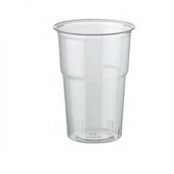 Bicchiere Cc 100 Pz 50 Trasparente Bibo 6615002