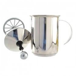 Cappuccino Creamer Tz 3 Milano Frabosk 470.08.1