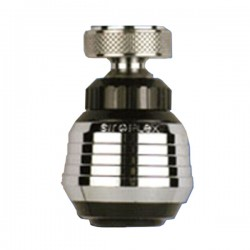 Rompigetto Snodato Cr/Nero F22 2505/S Siroflex 2505/S