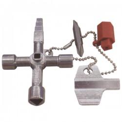 Chiave Croce Universale Fermec 14900