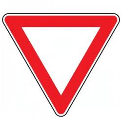 Cartello Stradale Dare Precedenza 3G 001900011 106 36