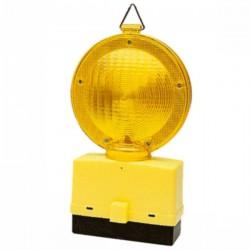 Lampada Stradale Vega Led Gialla 3G 434434500