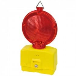 Lampada Stradale Vega Led Rossa 3G 434434501