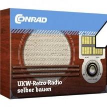 Radio Retrò Conrad Components 10191