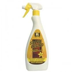 Detergente Mobili Salva Legno Ml 750 Ideal 79
