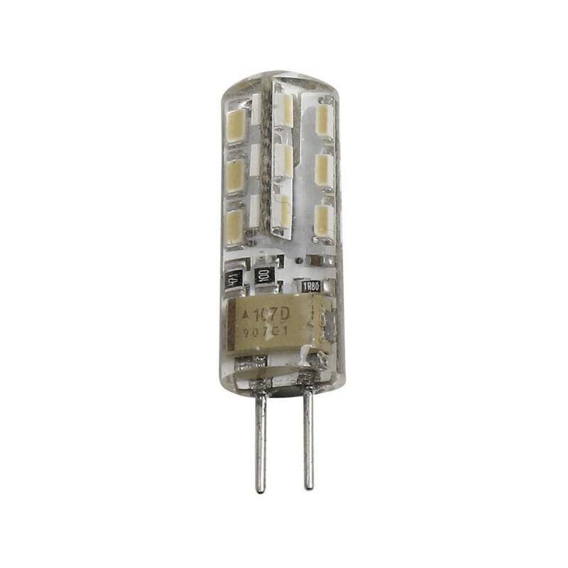 Beghelli 56086 - Lampada Led Bispina 1,5W G4 3000K