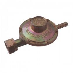Regolatore Gas Bp Orizzontale Fisso Kg/H 1,0 LP360T04-02A