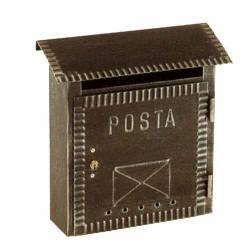 Cassetta Lettere Fb 600