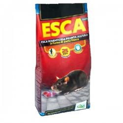Esca Topi Pasta Biocida G 150 Cisa TOP2022
