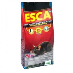 Esca Topi Pasta Biocida G 1500 Cisa TOP2023
