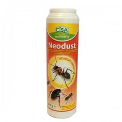 Insetticida Formiche Neodust Polvere G 200 Cisa INS3007